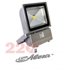 Прожектор LED-SP-100W 220В 8000lm 6500K угол 120