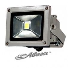 Прожектор светодиодный e.light.LED.TGD.1.10.5400.grey 10Вт серый IP65